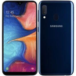 Samsung A20e Dual SIM (SM-A202FZBDXEZ)