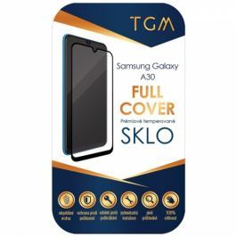 TGM Full Cover na Samsung Galaxy A30 (TGMSGA30BK)