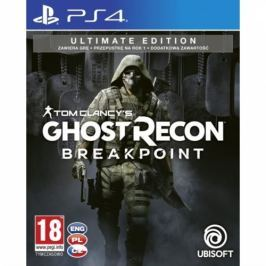 Ubisoft Tom Clancy's Ghost Recon Breakpoint Ultimate Edition (USP407360)