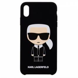 Karl Lagerfeld Full Body na Apple iPhone 7/8 (KLHCI8SLFKBK)