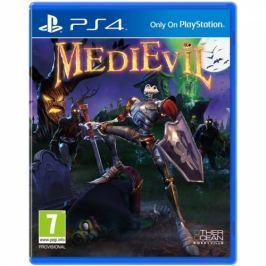 Sony MediEvil (PS719946304)