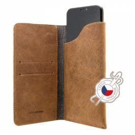 FIXED Pocket Book na Apple iPhone XR (FIXPOB-334-BRW)