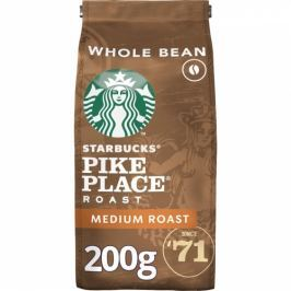 Starbucks MEDIUM PIKE PLACE ROAST 200g