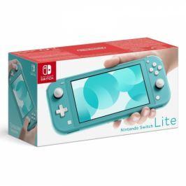 Nintendo Switch Lite (NSH105)