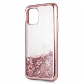 Guess 4G Peony Glitter na Apple iPhone 11 Pro (GUHCN58PEOLGP)