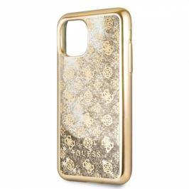 Guess 4G Peony Glitter na Apple iPhone 11 Pro (GUHCN58PEOLGG)