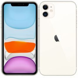Apple 256 GB - White (MWM82CN/A)