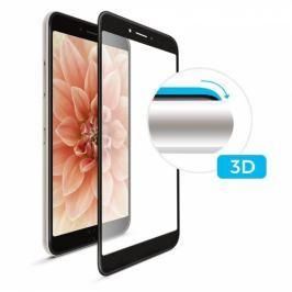 FIXED 3D Full-Cover na Apple iPhone XR/11 (FIXG3D-334-BK)