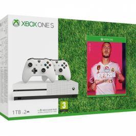Microsoft 1 TB + ovladač + FIFA 20 (234-00607)