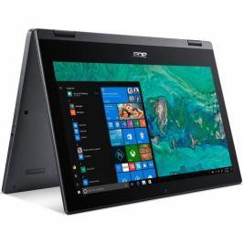 Acer 1 (SP111-33-C8KN) černý + Microsoft 365 pro jednotlivce (NX.H0UEC.003)