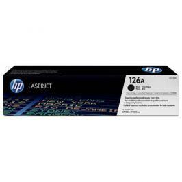 HP CE310A, 1,2K stran - originální (CE310A)