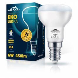ETA EKO LEDka reflektor 6W, E14, teplá bílá (R50W6WW)