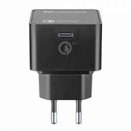 CellularLine USB-C PD, 30W, QC 4+ (ACHUSBQC4K)