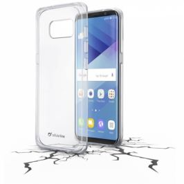 CellularLine Clear Duo na Samsung Galaxy S8 (CLEARDUOGALS8T)