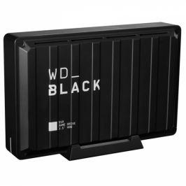 Western Digital WD_Black D10 Game Drive 8TB (WDBA3P0080HBK-EESN)