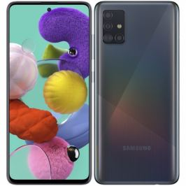 Samsung A51 (SM-A515FZKVEUE)