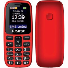 Aligator A220 Senior Dual SIM (A220RD)