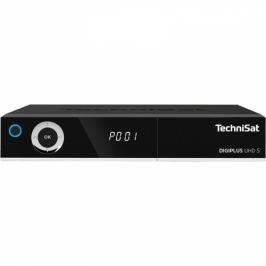 Technisat TECHNIBOX UHD S