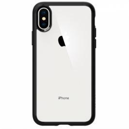 Spigen Ultra Hybrid na Apple iPhone Xs/X (063CS25116)