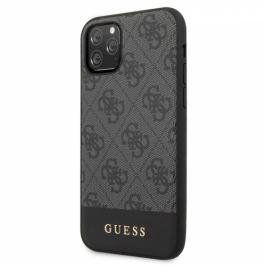 Guess 4G Stripe na iPhone 11 (GUHCN61G4GLGR)
