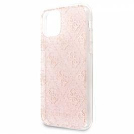 Guess 4G Glitter na iPhone 11 (GUHCN61PCU4GLPI)