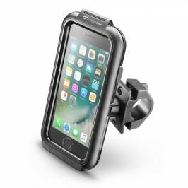 Interphone na Apple iPhone 8/7/6/6s, úchyt na řídítka, voděodolné pouzdro (SMIPHONE8)