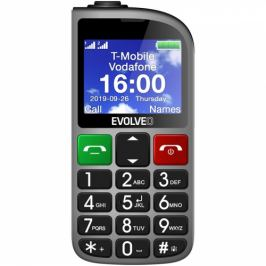 Evolveo EasyPhone FM (EP-800-FMS)