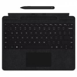 Microsoft Surface Pro X Keyboard + Pen bundle, US Layout (QSW-00007)