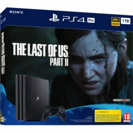 Sony Pro 1 TB + The Last of Us: Part II (PS719379300)