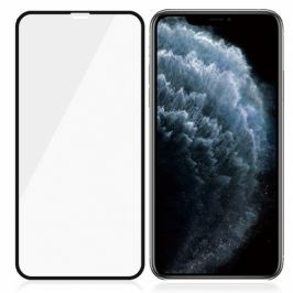 PanzerGlass Edge-to-Edge AntiBacterial na Apple iPhone X/Xs/11 Pro (2690)
