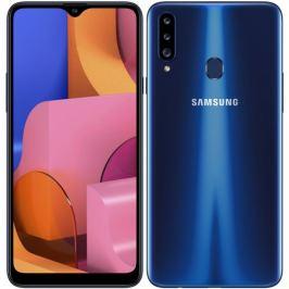 Samsung A20s (SM-A207FZBDEUE)