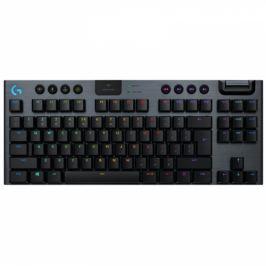 Logitech G915 TKL Lightspeed RGB, Tactile, US (920-009503)