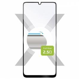 FIXED Full-Cover na Samsung Galaxy A31 (FIXGFA-527-BK)