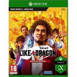 Sega Yakuza: Like a Dragon (5055277039715)