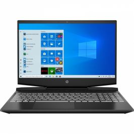 HP Gaming 17-cd0102nc (1X2L1EA#BCM)