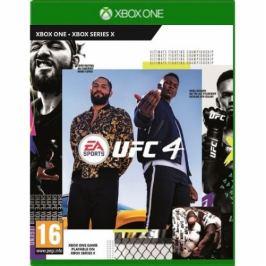 EA UFC 4 (EAX307711)