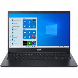 Acer 3 (A315-34-C3GY) černý + Microsoft 365 pro jednotlivce (NX.HXDEC.004)