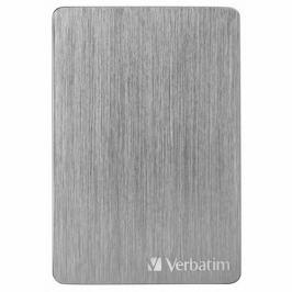 Verbatim ALU Slim 1TB USB 3.2 (53662)