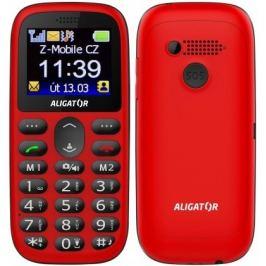 Aligator A510 Senior (A510RB)
