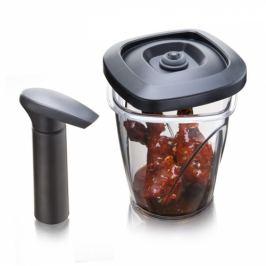 Tomorrow's Kitchen Instant Marinater Medium 1,3 L/44 fl. oz (incl. pump) TK