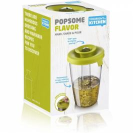 Tomorrow's Kitchen PopSome Flavor 0,60 L/20 fl.oz TK