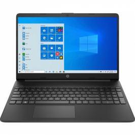 HP 15s-eq1612nc černý + Microsoft 365 pro jednotlivce (244M0EA#BCM)
