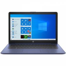 HP 14-ds0602nc modrý + Microsoft 365 pro jednotlivce (244R8EA#BCM)