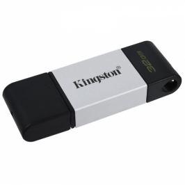 Kingston 32GB, USB-C (DT80/32GB)