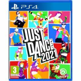Ubisoft Just Dance 2021 (USP403661)