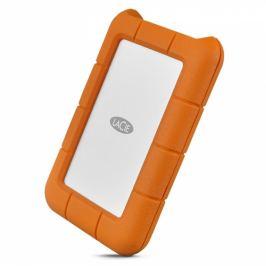 Lacie Rugged 2TB, USB-C (STFR2000800)