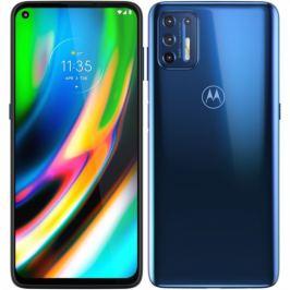 Motorola Moto G9 Plus (PAKM0003PL)