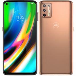 Motorola Moto G9 Plus (PAKM0013PL)