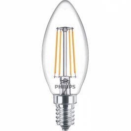Philips svíčka, 4,3W, E14, teplá bílá, 3ks (8718699777791)