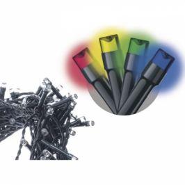 EMOS 50 LED, řetěz, 5m, multicolor (1534217600)